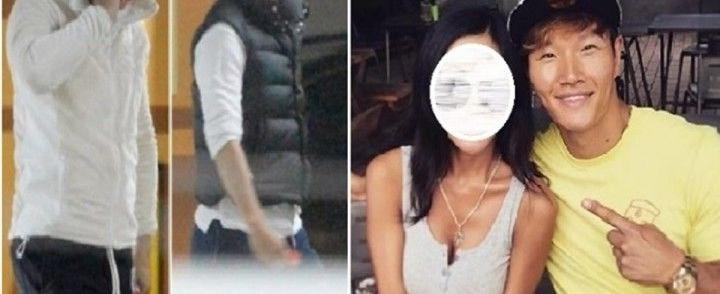 김종국 노렸다는 `디스패치 기겁을 하며 취재 포기