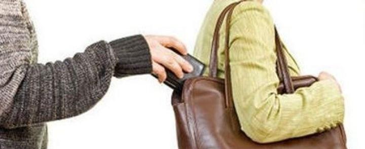 러시아식 소매치기