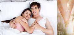 女들이 싫어하는 남자들의 잠자리 행동 TOP 7