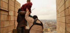ISIS 동성애자 처형
